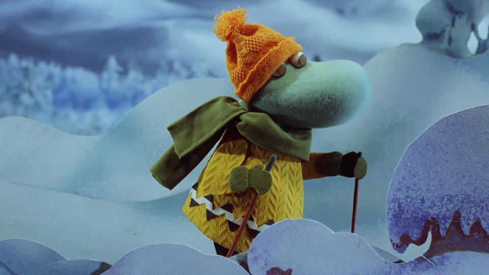 Oscarowy głos w zrekonstruowanych Muminkach
