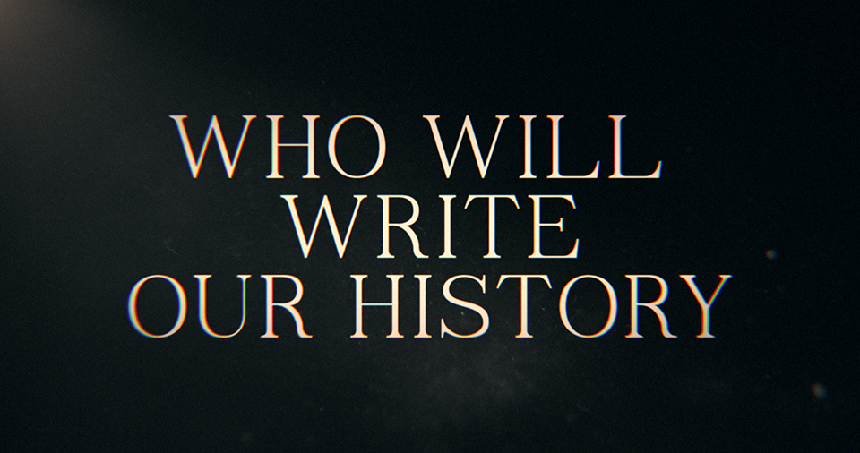 Who Will Write Our History – a colour-correction challenge for Fixafilm