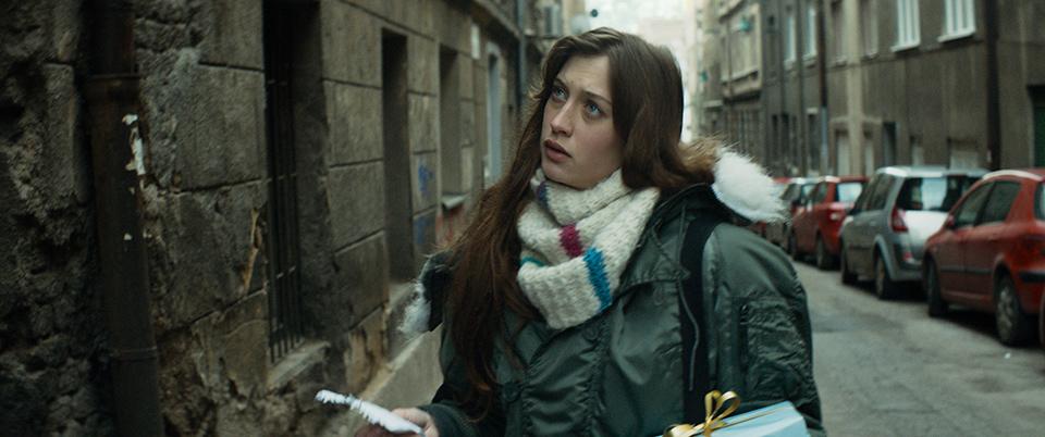 """""""My Aunt in Sarajevo"""" reż. Goran Kapetanović"""