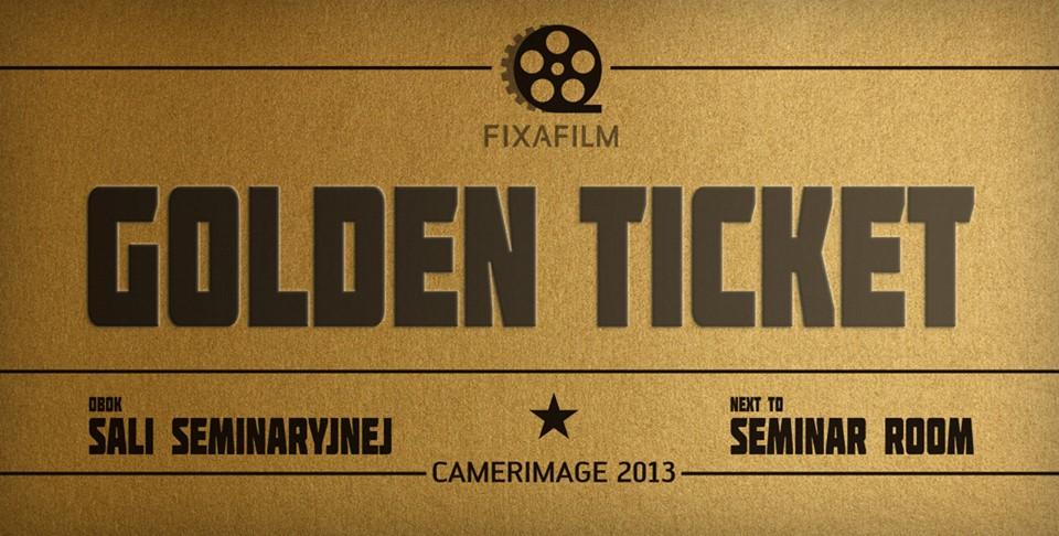 Camerimage 2013