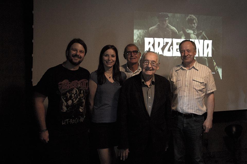 "Internal review of ""Brzezina"""