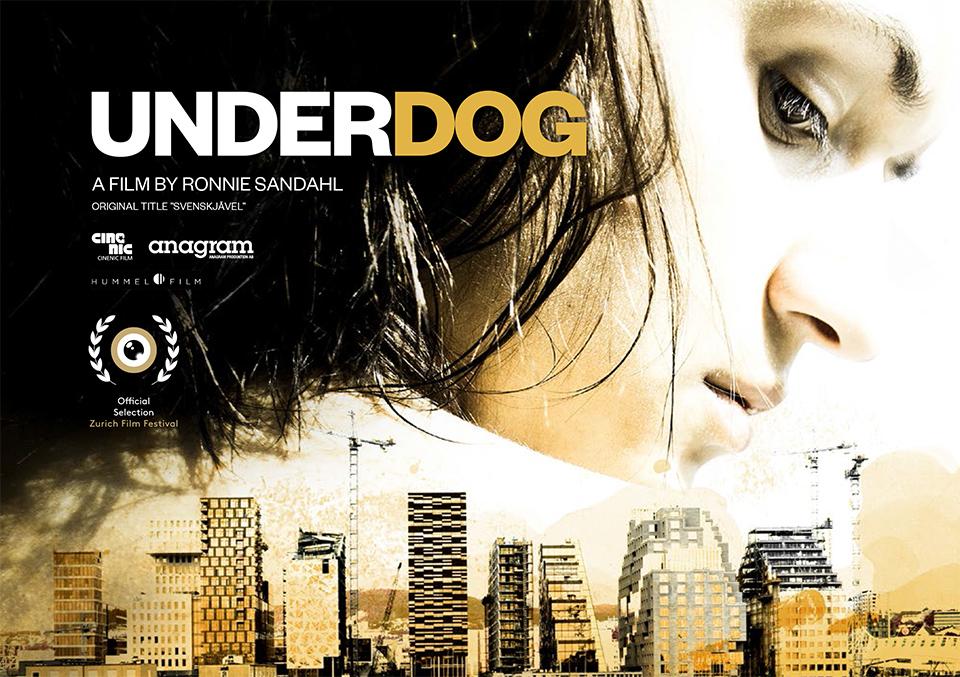 """World premiere of """"Underdog""""!"""