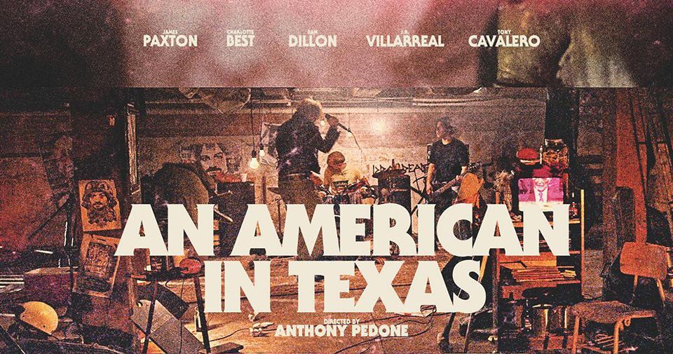 An American in Texas podbija festiwale filmowe