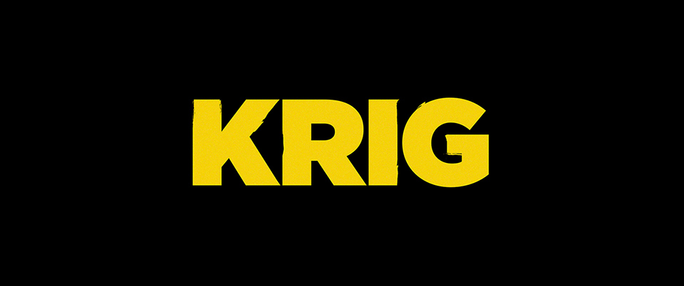 KRIG – A FILM FOR ALL THE FAMILY
