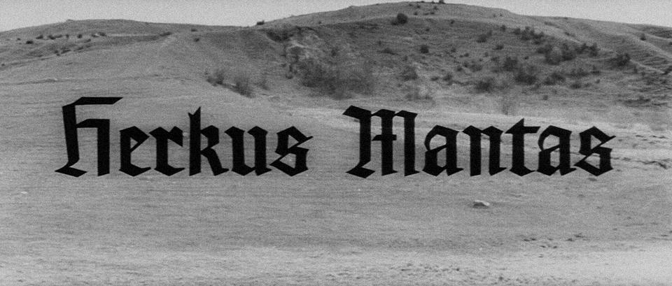 Epickie kino litewskie po remasteringu