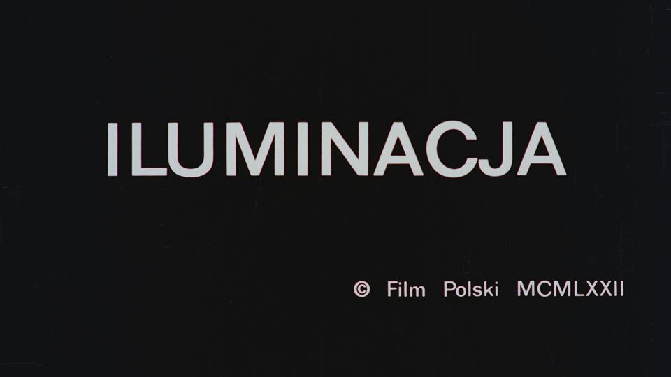"""""""Iluminacja""""  is ready"""