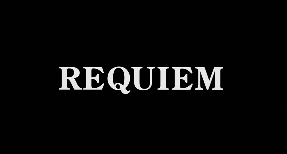Requiem – Magical realism in Polish style