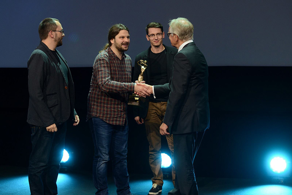 Pisf.pl – Fixafilm with the award for the best restoration