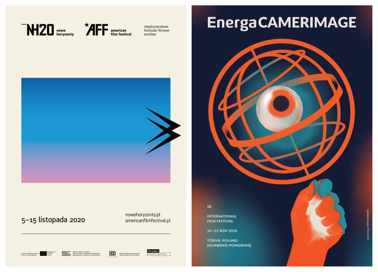 FIXAFILM at film festivals in November